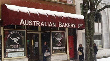 Thrasher Store Stories: The Australian Bakery Café