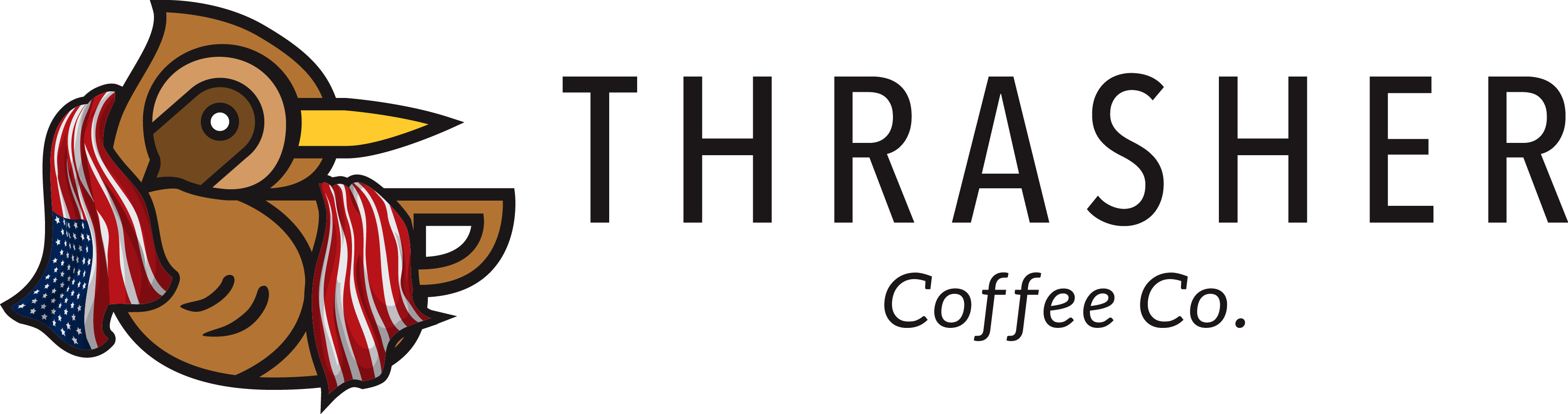 Get 10% Off For Entire Store At Thrasher Coffee