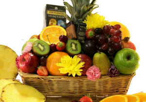 Fruit Basket – Deluxe