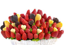 Strawberry Deluxe Bouquet