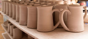 'OOPS!' POTTERY & LIFE LESSONS