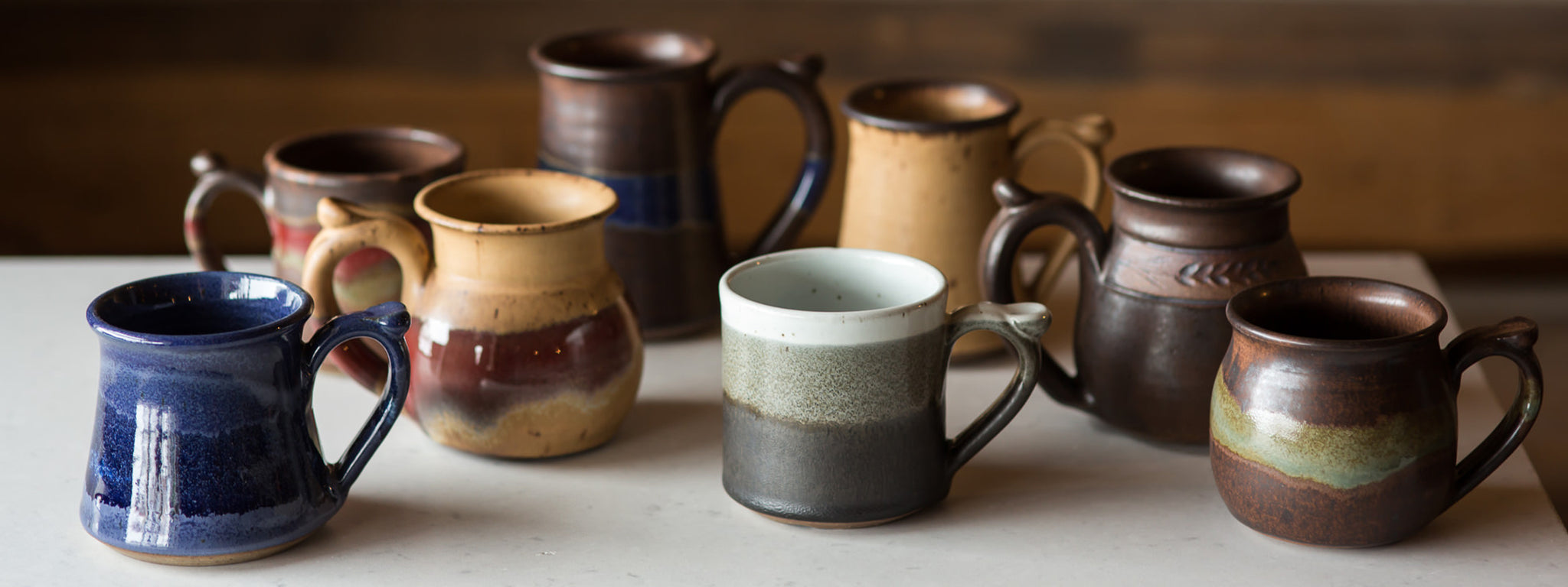 Start Your Morning Right & Montanau0027s Handmade Stoneware Pottery | Mountain Arts Pottery