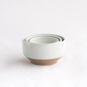 Elements Nesting Bowl Trio