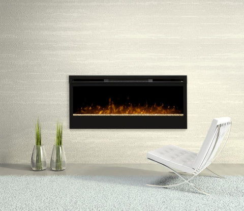 Belford Wall Mounted Fire - Stoves World Ltd
