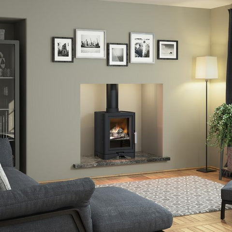 BROSELEY EVOLUTION 5 GAS STOVE - Phone for a Price - Stoves World Ltd