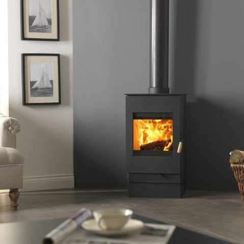 Burley Bradgate 9305 ( Phone for a Price ) - Stoves World Ltd