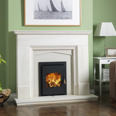 Burley Coppice 9050 (Inset) ( Phone for a Price ) - Stoves World Ltd