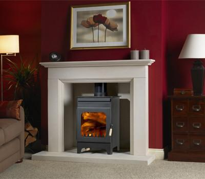 Burley Hollywell 9105 ( Phone for a Price ) - Stoves World Ltd