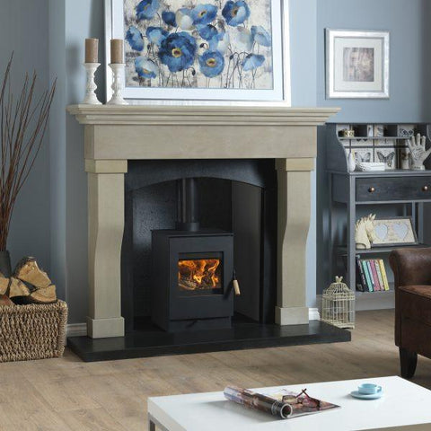 Burley Launde 9304 ( Phone for a Price ) - Stoves World Ltd