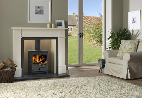 Casttec Juno 5 - Stoves World Ltd