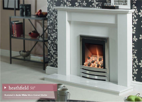 "Caterham Heathfield 50"" - Stoves World Ltd"