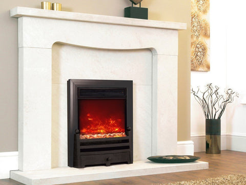 Celsi Electriflame XD Bauhaus Electric Fire - Stoves World Ltd