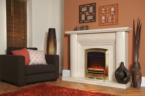 Celsi Electriflame XD Decadence Electric FIre - Stoves World Ltd