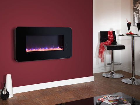 Celsi Touchflame Electric Fire - Stoves World Ltd