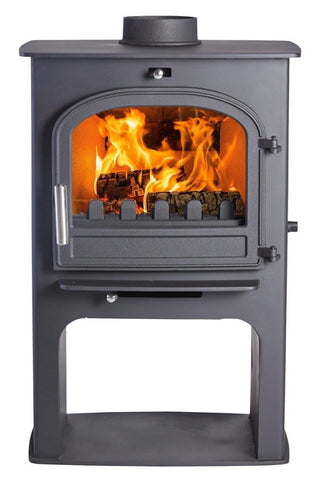 CLEANBURN NØRRESKOVEN EUROPEAN - Stoves World Ltd