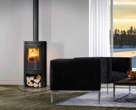 CLEANBURN STROMSTAD 5 - Stoves World Ltd