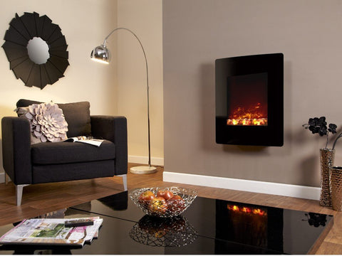 Electriflame XD Portrait Electric Fire - Stoves World Ltd