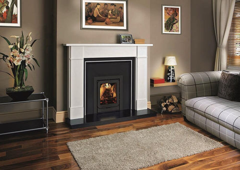 FDC 5kW Inset Inset Stoves ( Phone for a Price ) - Stoves World Ltd