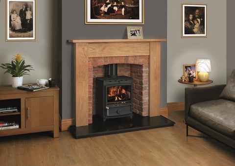 FDC 5kW Wide Freestanding Stoves ( Phone for a Price ) - Stoves World Ltd