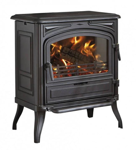 FRANCO BELGE LIMOUSIN WOOD BURNING / MULTI FUEL STOVE - Stoves World Ltd