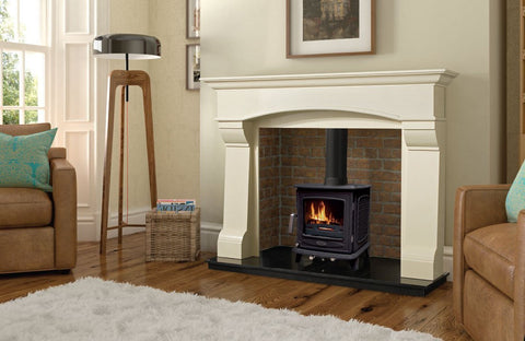 Henley Ascot 5 - Stoves World Ltd