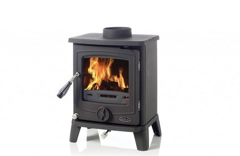 Henley Cambridge 5 - Stoves World Ltd