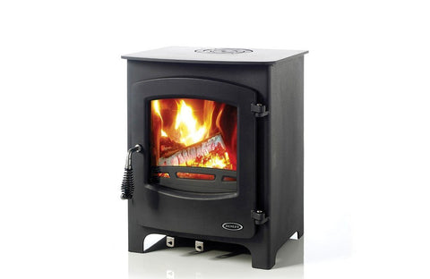 Henley Devon 5 - Stoves World Ltd