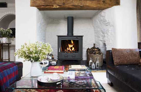 Henley Druid 25 - Stoves World Ltd