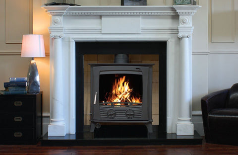 Henley Druid 30 - Stoves World Ltd