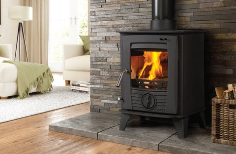 Henley Druid 5 - Stoves World Ltd