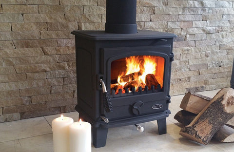 Henley Eden 5 - Stoves World Ltd