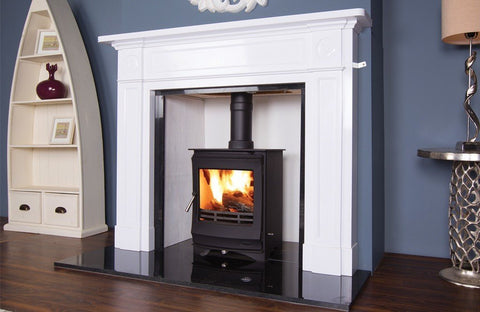 Henley Elcombe 5 - Stoves World Ltd