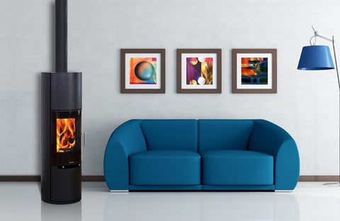 Henley Elite H2 7kw - Stoves World Ltd