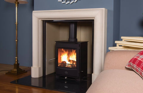 Henley Lincoln 5 - Stoves World Ltd