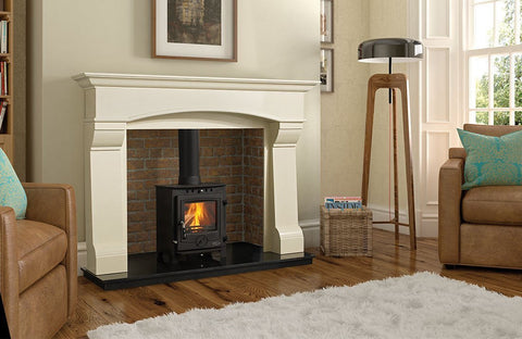 Henley Thames 4.5 - Stoves World Ltd