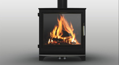 Oak Stoves - Mighty Oak - Stoves World Ltd