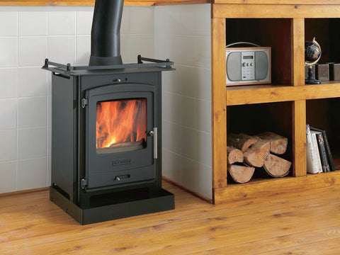 Portway Marine Multifuel Stove - Stoves World Ltd