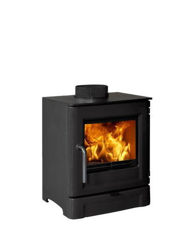 R4 Eco Design Stove - Stoves World Ltd