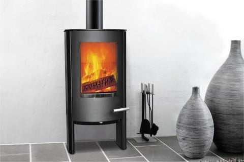 Termatech TT20 Streamline Black - Stoves World Ltd