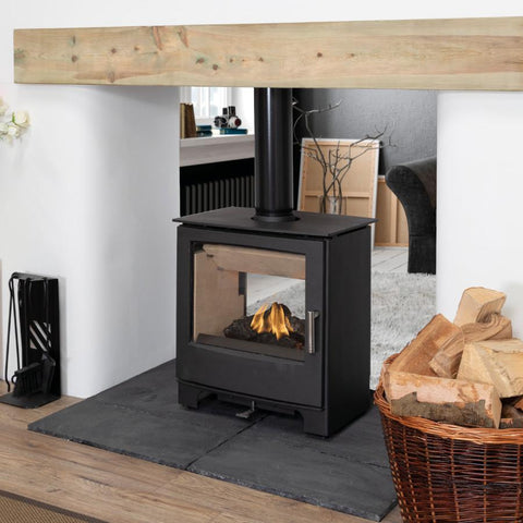 Woodland Double Sided Catalyst - Stoves World Ltd