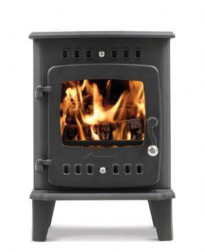 Worcester Bosch Hanbury 4Kw RRP £699 - In Stock - Stoves World Ltd