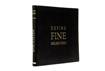 DEFINE FINE MELBOURNE TRAVEL GUIDE