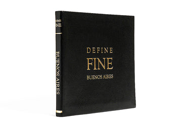 DEFINE FINE BUENOS AIRES TRAVEL GUIDE