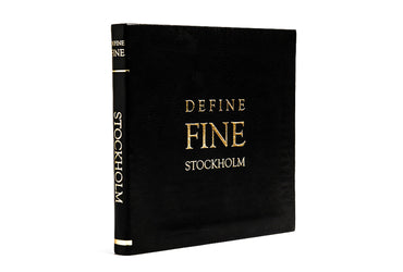 DEFINE FINE STOCKHOLM TRAVEL GUIDE