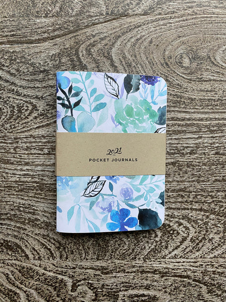 Inspiration Journal Set