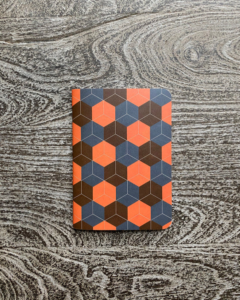 hexagon journal