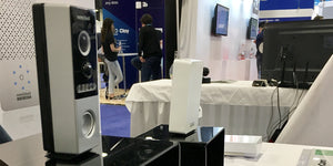 The DoorCam and RemoBell W Captures Attention at ISC West 2017