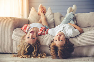3 Ways To Teach Your Kids To Keep Safe When Home Alone
