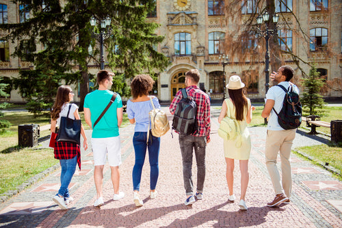4 Ways Your College Students Can Protect Their Valuables