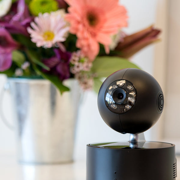 RemoCam Smart Indoor Camera